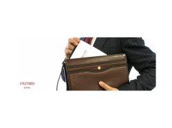 オックスフォード クラッチバッグ セカンドバッグ 「ゴールドファイル」 901206 イメージ