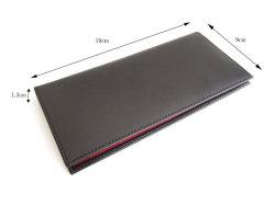 Victoria(ヴィクトリア) 長財布(小銭入れあり) 「プレリーギンザ」 NPT5019 サイズ