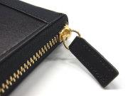 Favor(フェイヴァー) ラウンドファスナー長財布 「プレリートラディショナルファクトリー」 NPF6013 ブラック 特徴