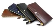 オックスフォード 長財布(L字ファスナー) 「ゴールドファイル」 GP11828 イメージ