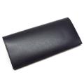 ヘリテージ 長財布 「ゴールドファイル」 GP23022 ネイビー 正面